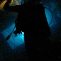 Vom Maschinenraum Richtung Ausgang, September 2002