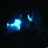 Felsdurchbrüche, März 2005