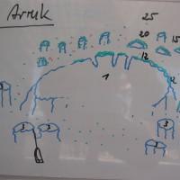 Tauchplatzbeschreibung, März 2005