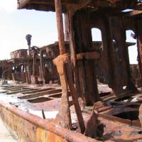Der mittlere Teil, September 2006