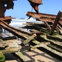 Zerstörung pur, September 2006