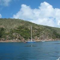 Kameraschwenk vom Boot aus, September 2006