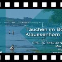 scubamedia.de - Tauchen im Bodensee - Dingelsdorf - Seezeichen 21/Klausenhorn