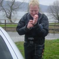 Alex-beim-Anrödeln-für-Lädine-Tauchgang-März-2004