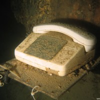 Das Atemnot-Telefon, März 2006