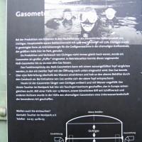 Beschreibung des Tauchturms, Oktober 2005