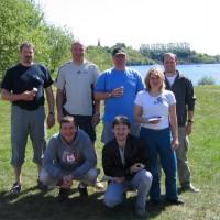 Die Hemmoor 2007 Gruppe, Mai 2007