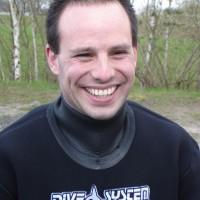 Martin auch, April 2006