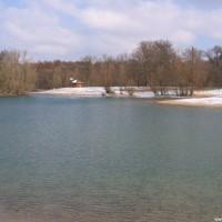 Der \'Badewannenbereich\', März 2006