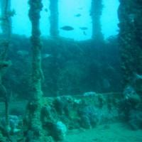 Blick zur Galerie, September 2005