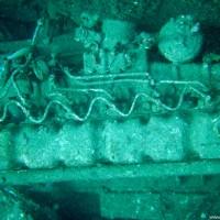Motor, Oktober 2003