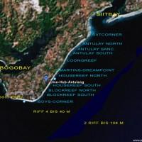Tauchgebiet Dive-Hub-Antulang